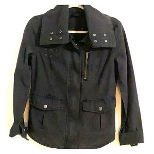 Zip up jacket from Trouve